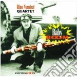 Rino Vernizzi Quartet - Baby Boom cd musicale di Rino vernizzi quartet