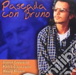 Paseada con bruno - cd musicale di Gianni cappiello trio