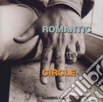Claudio Cojaniz Trio - Romantic Circle cd musicale di Cojaniz Claudio