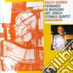 Nuccy Guerra - Bandunion cd musicale di Guerra Nuccy