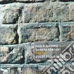 Paolo Alfonsi & Sandro Fontoni - Che C'E' ? cd musicale di Paolo alfonsi & sand
