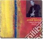 Calogero Marrali Quartet - Homage To Jackie Mclean cd musicale di Calogero marrali quartet