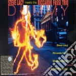 Dummy cd musicale di Steeve lacy meets ri