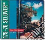Tullio Ricci Quartet - 179-76 Selover Rd cd musicale di Tullio ricci quartet