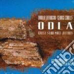 Danila Satragno & George Cables 4t. - Odla cd musicale di Danila satragno & ge