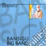 Bansigu Big Band - Same cd musicale di Bansigu big band