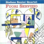 Stefano Benini Quartet - Fuori Servizio cd musicale di Stefano benini quart