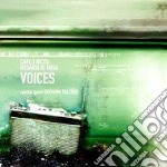 Voices cd musicale di Nicita/rosario Carlo