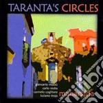 Taranta's Circle - Mahanada cd musicale di Circle Taranta's