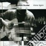 Maurizio Brunod - Alone Again cd musicale di Maurizio Brunod