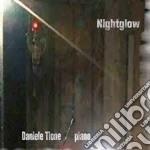 Daniele Tione - Nightglow cd musicale di Tione Daniele