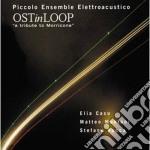 Piccolo Ensemble Elettroacustico - In Loop - Tribute To Morricone cd musicale di PICCOLO ENSEMBLE ELE