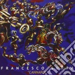 Francesco Suppa - Cannaria' cd musicale di Suppa Francesco