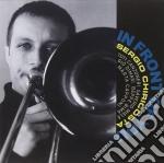 Sergio Chiricosta - In Front Of You cd musicale di Sergio Chiricosta