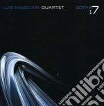 Masciari/lusi Quartet - Gotha 17 cd musicale di Quarte Masciari/lusi