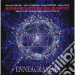 Bossanova Forever Quartet - Enneagramma cd musicale di Bossanova forever qu