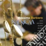 Nausicaa cd musicale di Massimo Barbiero