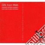 Andrea Rossi Andrea - Qsl From Web Ground cd musicale di Andrea rossi andrea