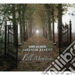 Samo Salamon Quartet - Fall Memories cd musicale di Samo salamon quartet