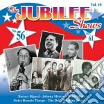 The jubille shows vol.10 cd musicale di B.bigard/j.mercer/n.
