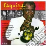 Esquire concert 1944 v.1 - armstrong louis hawkins coleman holiday billie cd musicale di L.armstrong/a.tatum/c.hawkins
