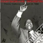 1959 - basie count cd musicale di Count basie & his orchestra