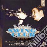 Bunny Berigan - Saturday Night Swing Club cd musicale di Bunny Berigan
