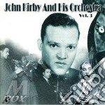 Complete ass.trans.vol.3 cd musicale di John kirby & his orc