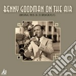 On the air ('35-'36-'38) cd musicale di Benny Goodman