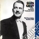 Vol.2 cd musicale di Glen gray & the casa