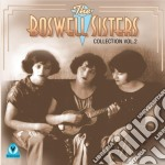 The collection vol.2 - boswell sisters cd musicale di The boswell sisters