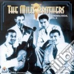 Mills Brothers - Chronological Vol.4 35-37 cd musicale di The mills brothers