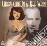 T.sessions vol.2 1937-38 cd musicale di Larry clinton & bea