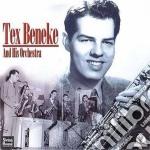 Tex Beneke & His Orchestra - 1946-1949 cd musicale di Tex beneke & his orchestra