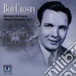 Associated transcriptions cd musicale di Bob crosby & his orc