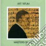 Master of jazz vol.8 - tatum art cd musicale di Art Tatum