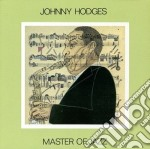 Master of jazz vol.9 - hodges johnny cd musicale di Johnny Hodges