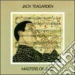Master of jazz vol.10 - teagarden jack cd musicale di Jack Teagarden