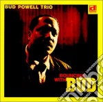 Bouncing - powell bud cd musicale di Bud powell trio