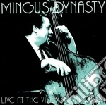Live cd musicale di The mingus dynasty b