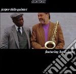 Jesper Thilo Quintet - Feat.hank Jones cd musicale di Jesper thilo quintet