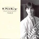 Niels Lan Doky Trio - Close Encounter Vol.2 cd musicale di Niels lan doky trio