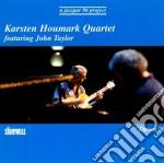 Karsten Houmark Feat.john Taylor - Dawn cd musicale di Karsten houmark feat.john tayl