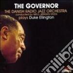 Danish Radio Jazz Orchestra - Governor Plays Ellington cd musicale di Danish radio jazz orchestra