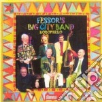 Fessor's Big City Band - Kabophelo cd musicale di Fessor's big city ba