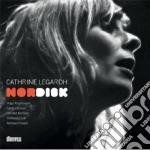 Cathrine Legardh - Nordisk cd musicale di Legardh Cathrine