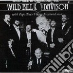 Wild Bill Davison - In Denmark Vol.1 cd musicale di Wild bill davison
