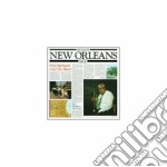 Sounds of new orleans 1 cd musicale di Barbarin Paul