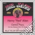 Doctor jazz vol.9 - allen red henry cd musicale di Henry red allen