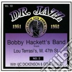 Bobby Hackett - Dr.jazz Series 1951-1952 cd musicale di Bobby Hackett